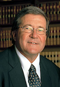 The Hon. Chief Justice Wayne Stewart Martin
