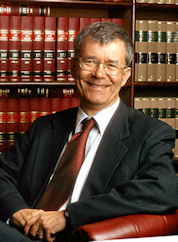 The Hon. Justice Ralph Lloyd Simmonds